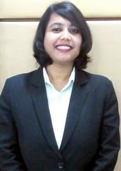 Priyanka Toppo - Service Coordinator