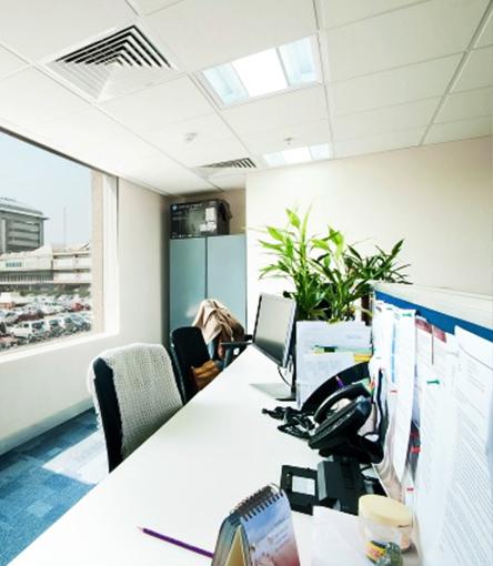 Serviced Offices in Saket