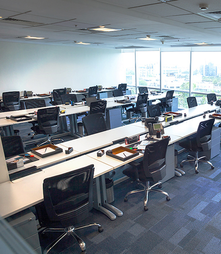 Serviced Offices in Gurgaon