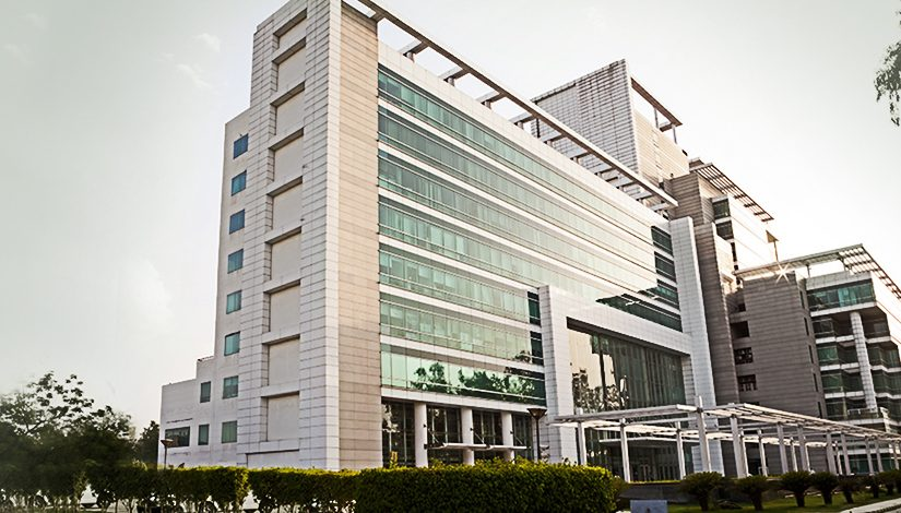 Serviced Offices in Gurgaon at Park Centra