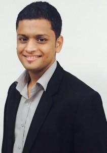 Vishal Sahrma