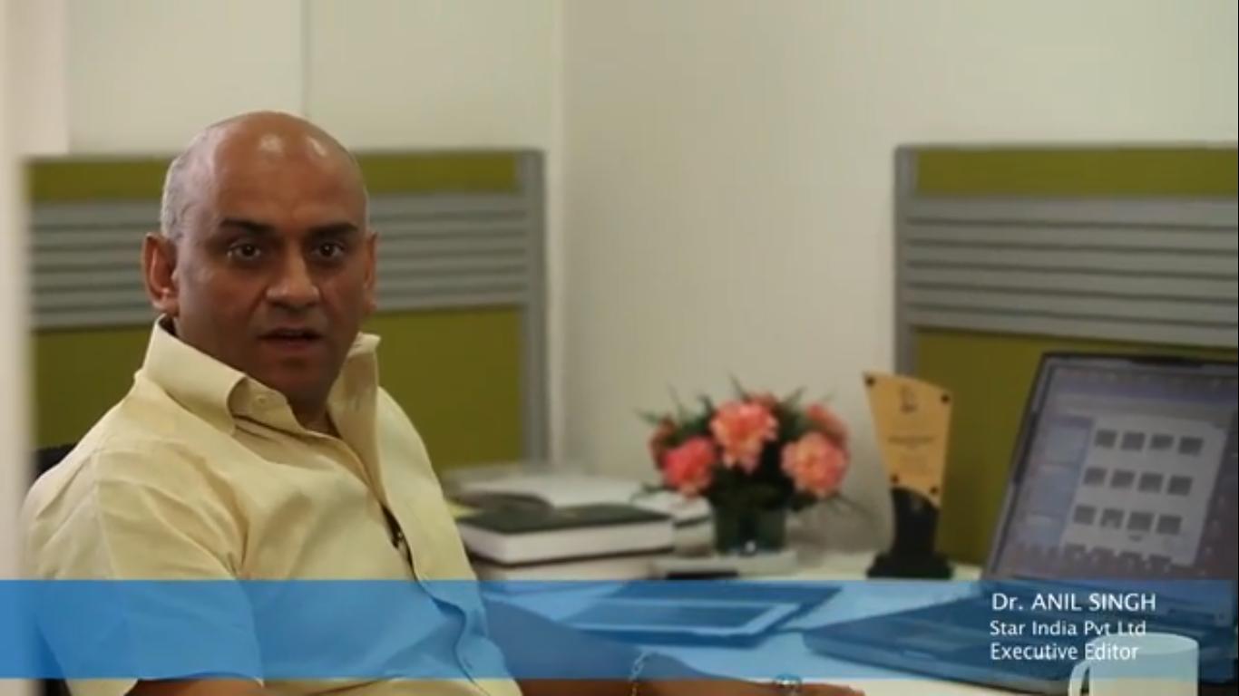 Dr. Anil Singh