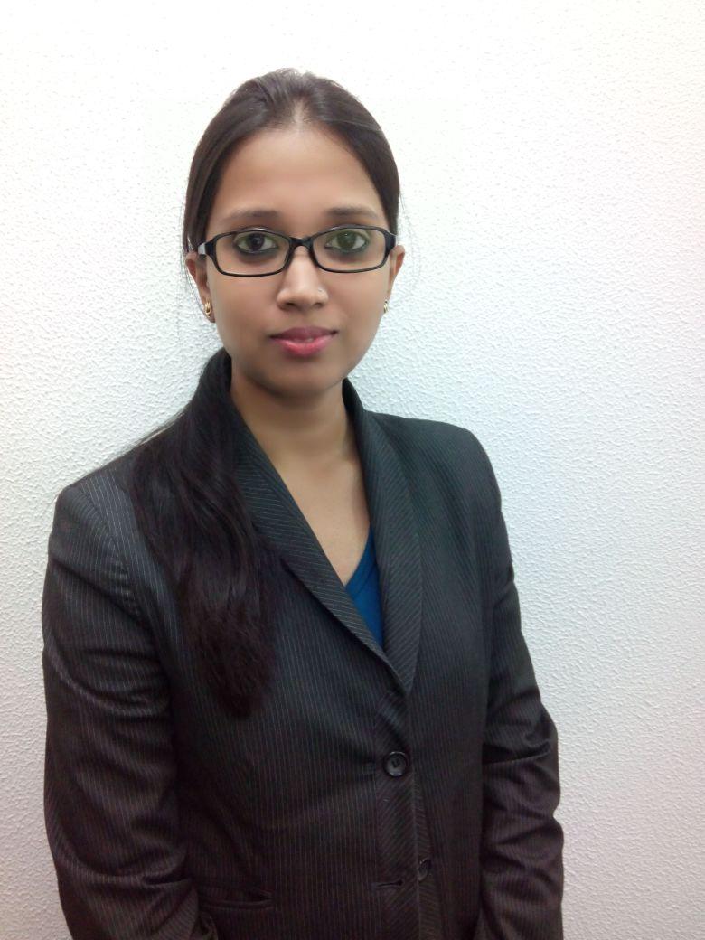 Lalita Kumari - Service Coordinator