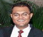 Kaustav Chakraborty - Business Centre Manager