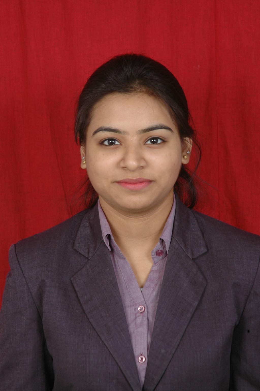 Kushagra Sharma - Service Coordinator
