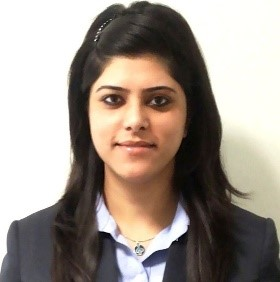 Neha Semwal - Service Coordinator