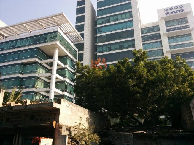 Park Centra Building