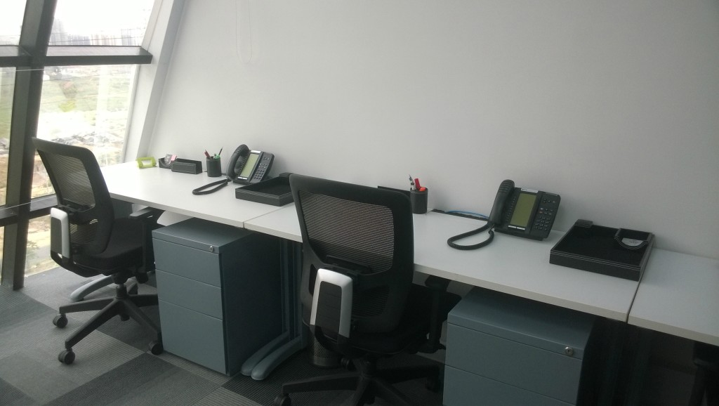 5 Reasons to Consider Serviced Office in Gurgaon