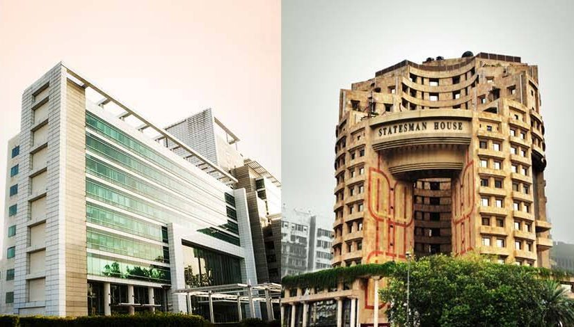 Business Centre in Delhi