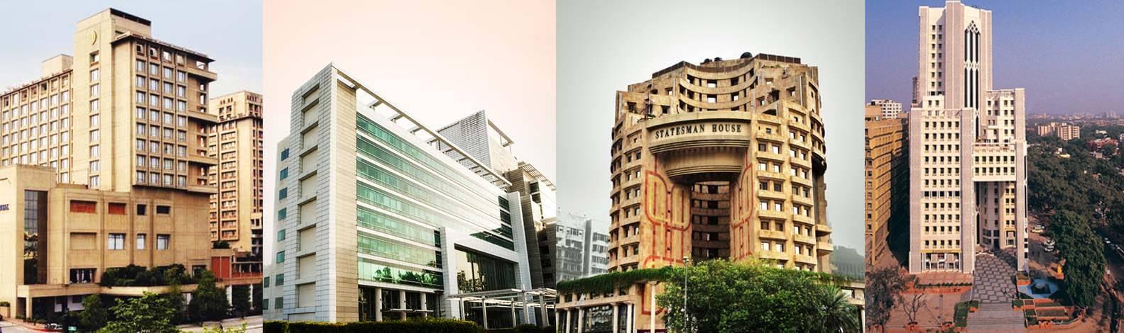 Business Centre in Delhi