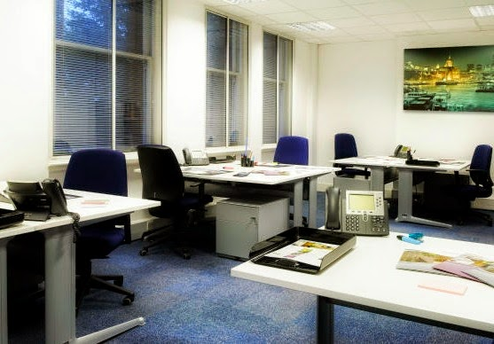 Gurgaon Serviced Offices