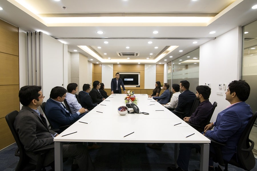 Meeting Room in Delhi