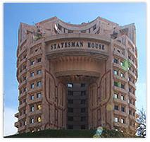 Avanta Business centre, Statesman House