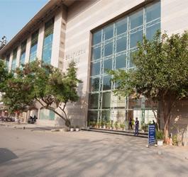 Avanta business centre, southern Park
