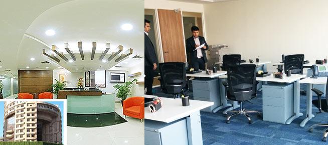 Virtual Office - Avanta India