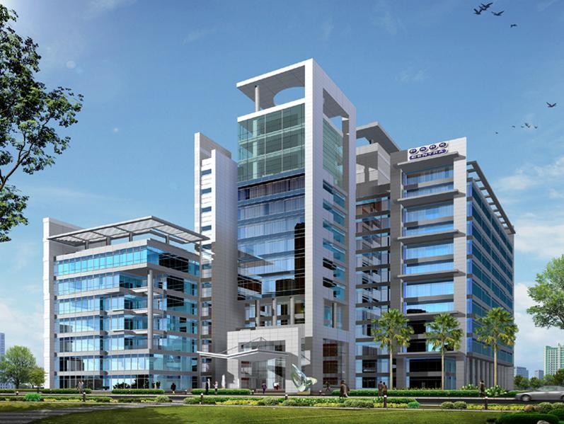 Park Centra business centre