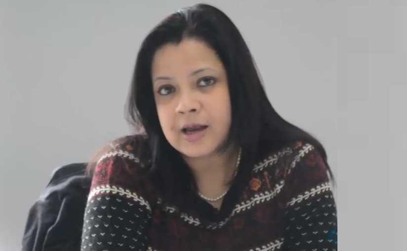 Shehla Raza Hasan