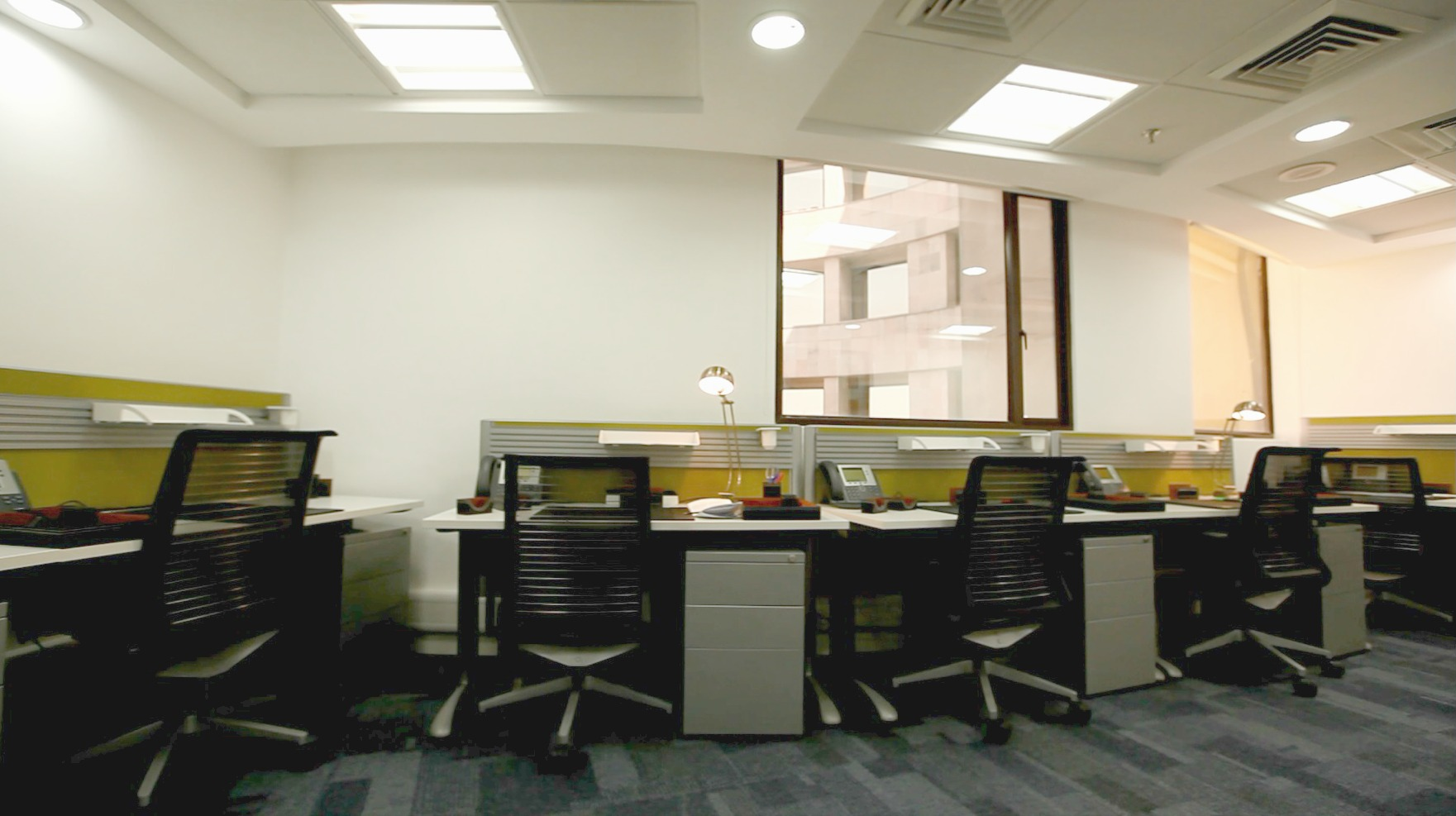 5 Step Checklist to View an Office Space
