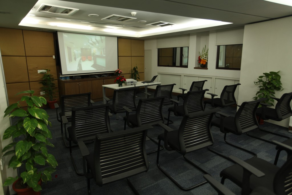 Conference Venue in Connaught Place