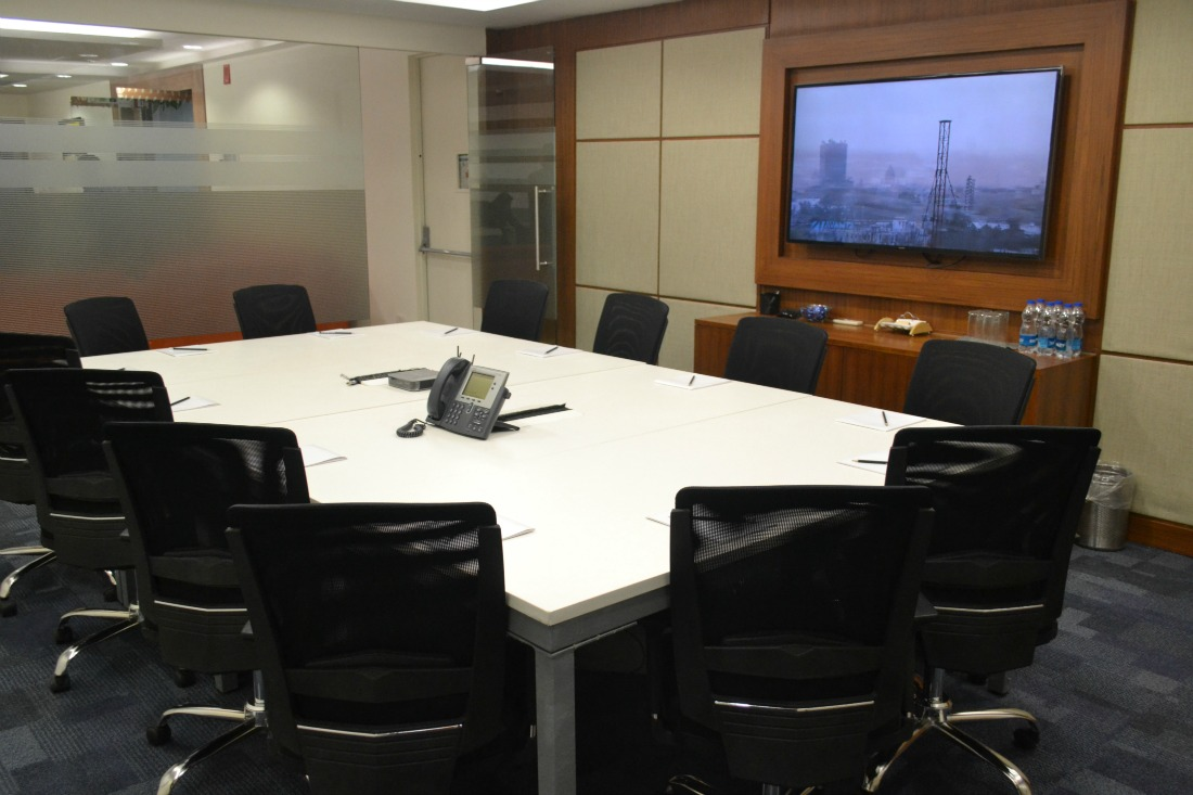 6 Things You Need for a Conference in Gurgaon