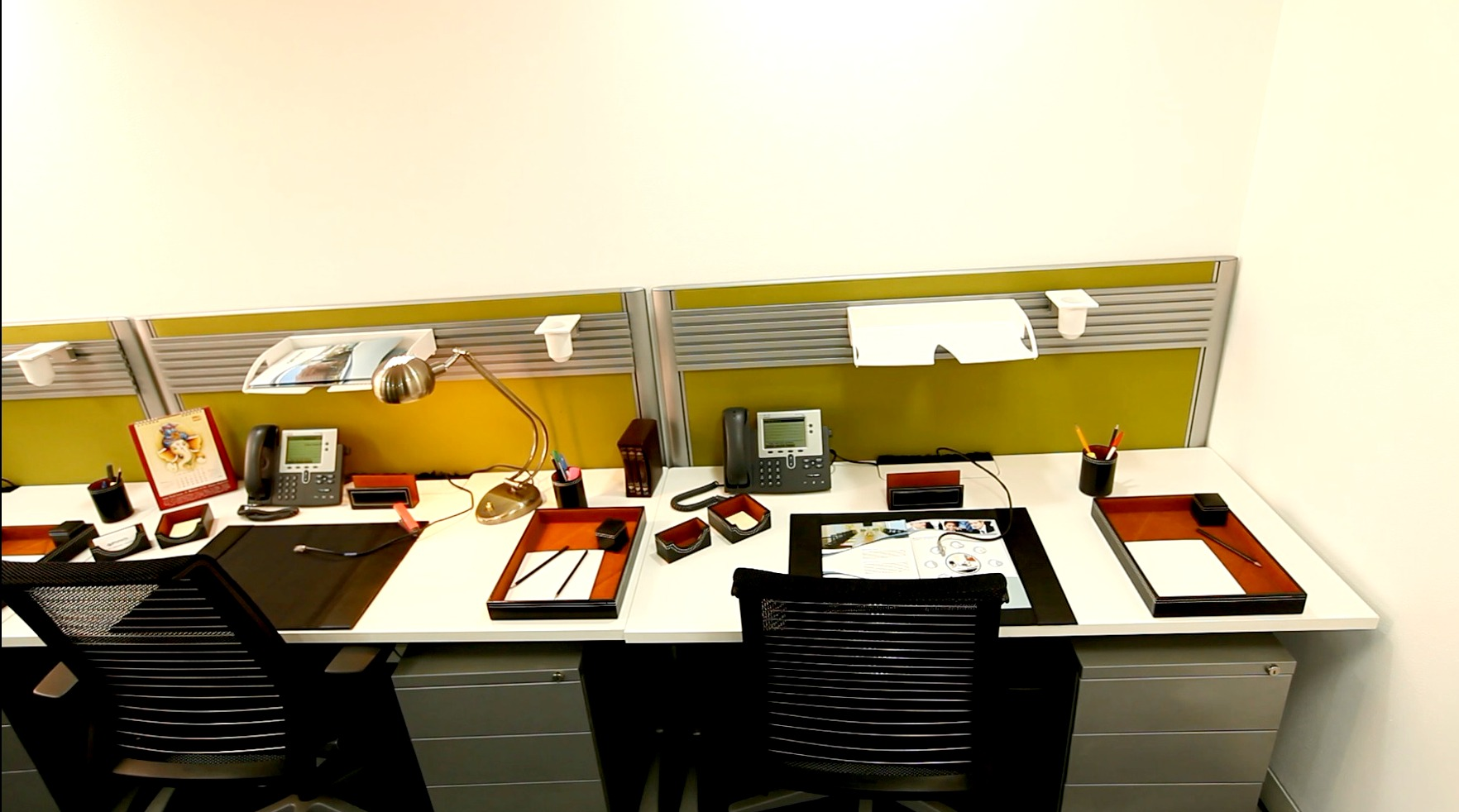 Office space at Statesman House