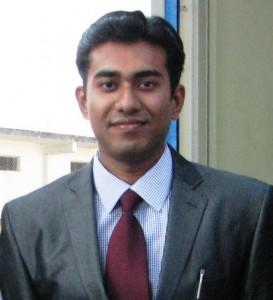 Utsav Das - Business Centre Manager