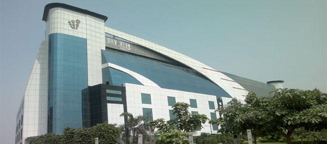 Silverton Tower Gurgaon