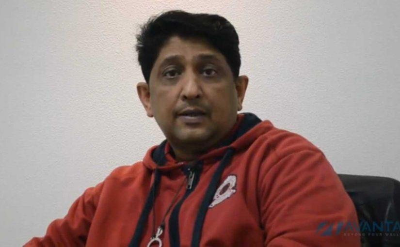 Ashok Menon