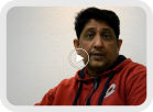 Ashok Menon Youtube Icon