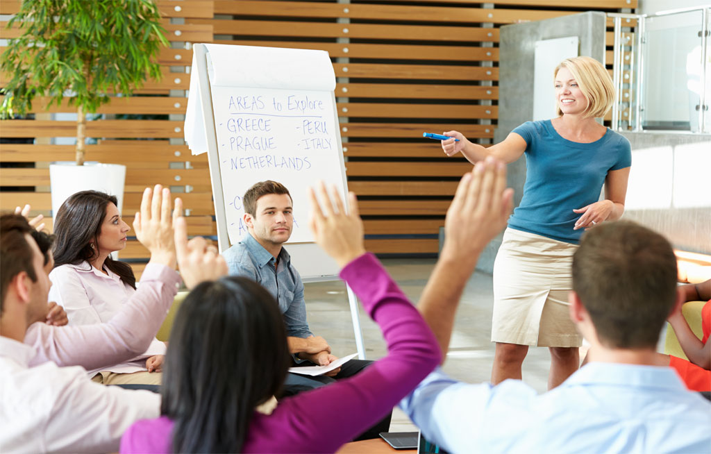 Don't Miss These Business Meeting Etiquette Guidelines