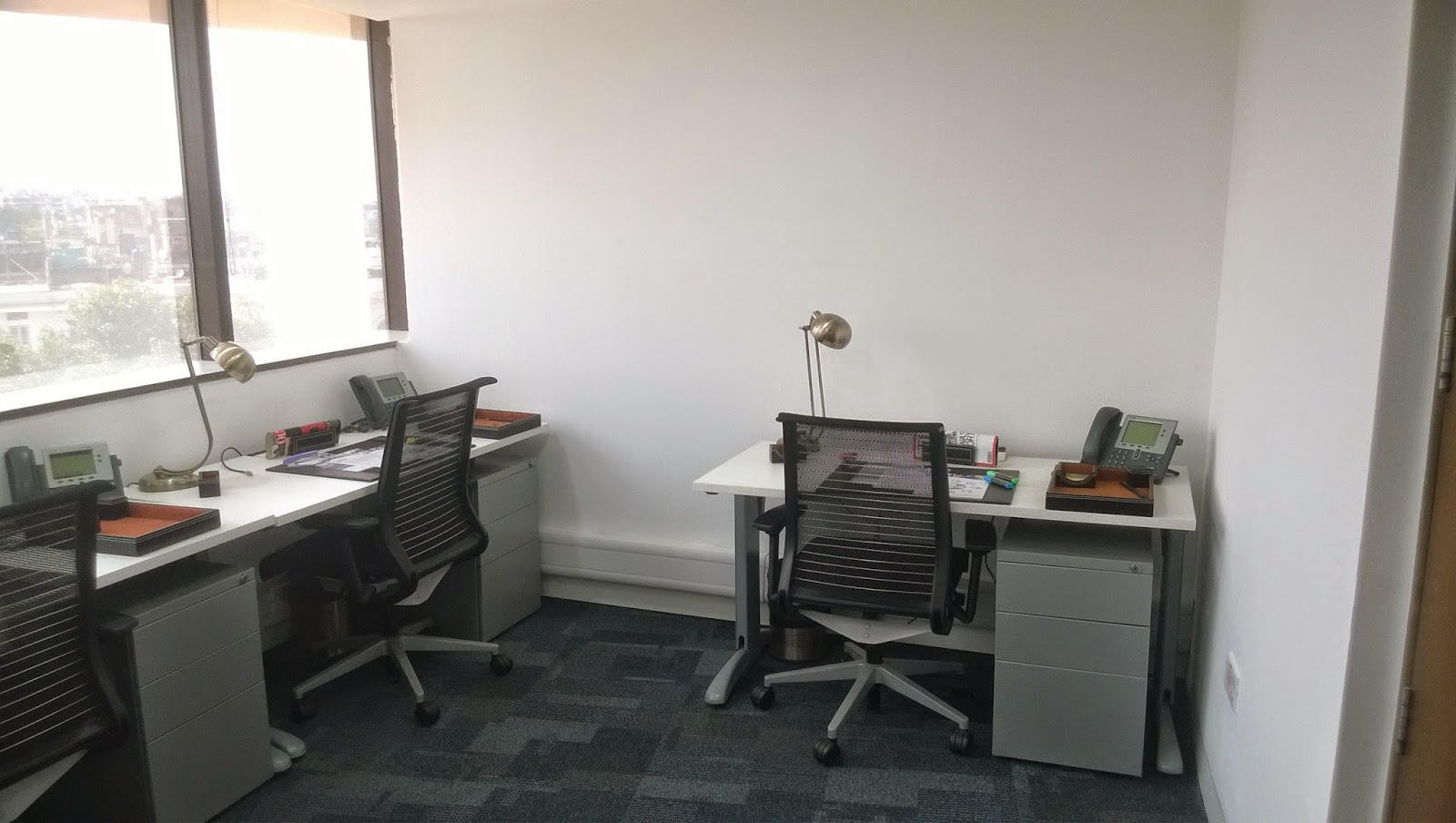 What Makes Serviced Offices a Good Choice for You?
