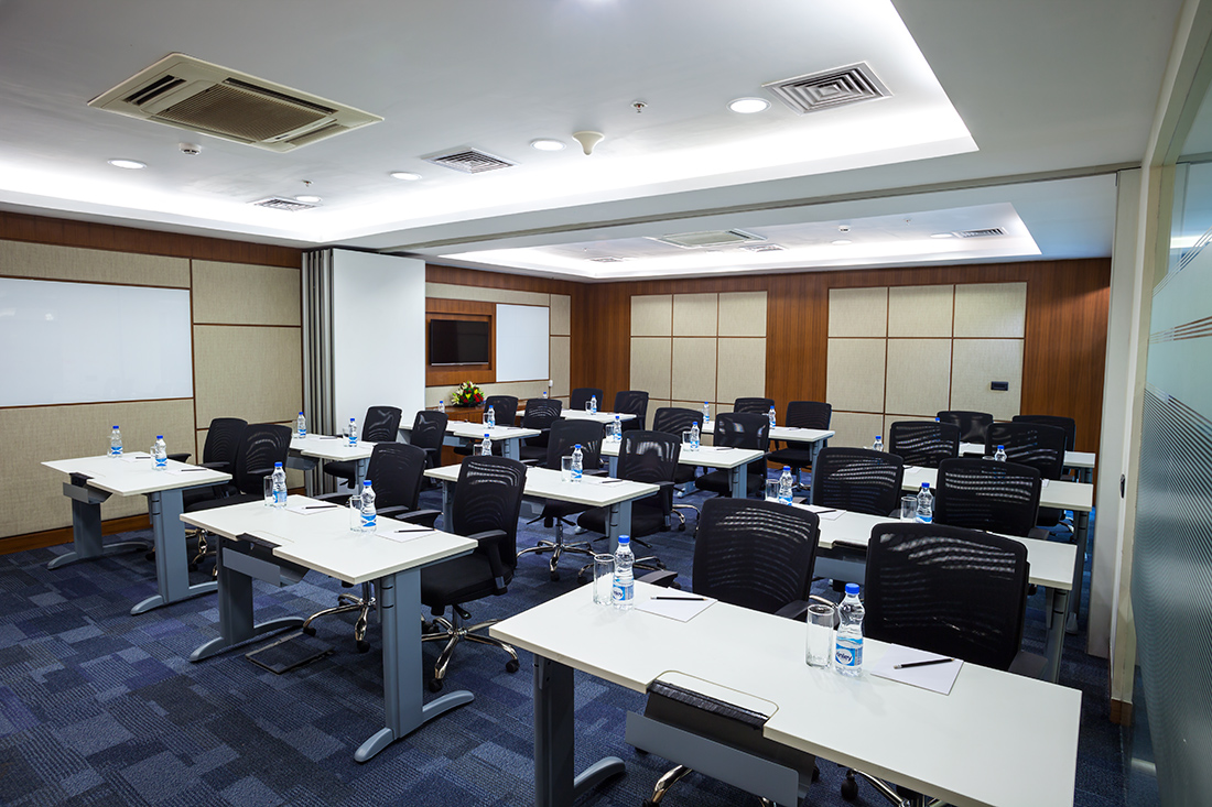 Meeting Rooms in Business Centres