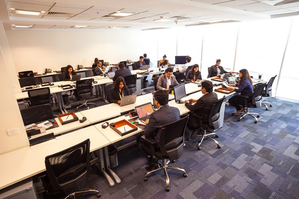 Coworking Space in Gurgaon