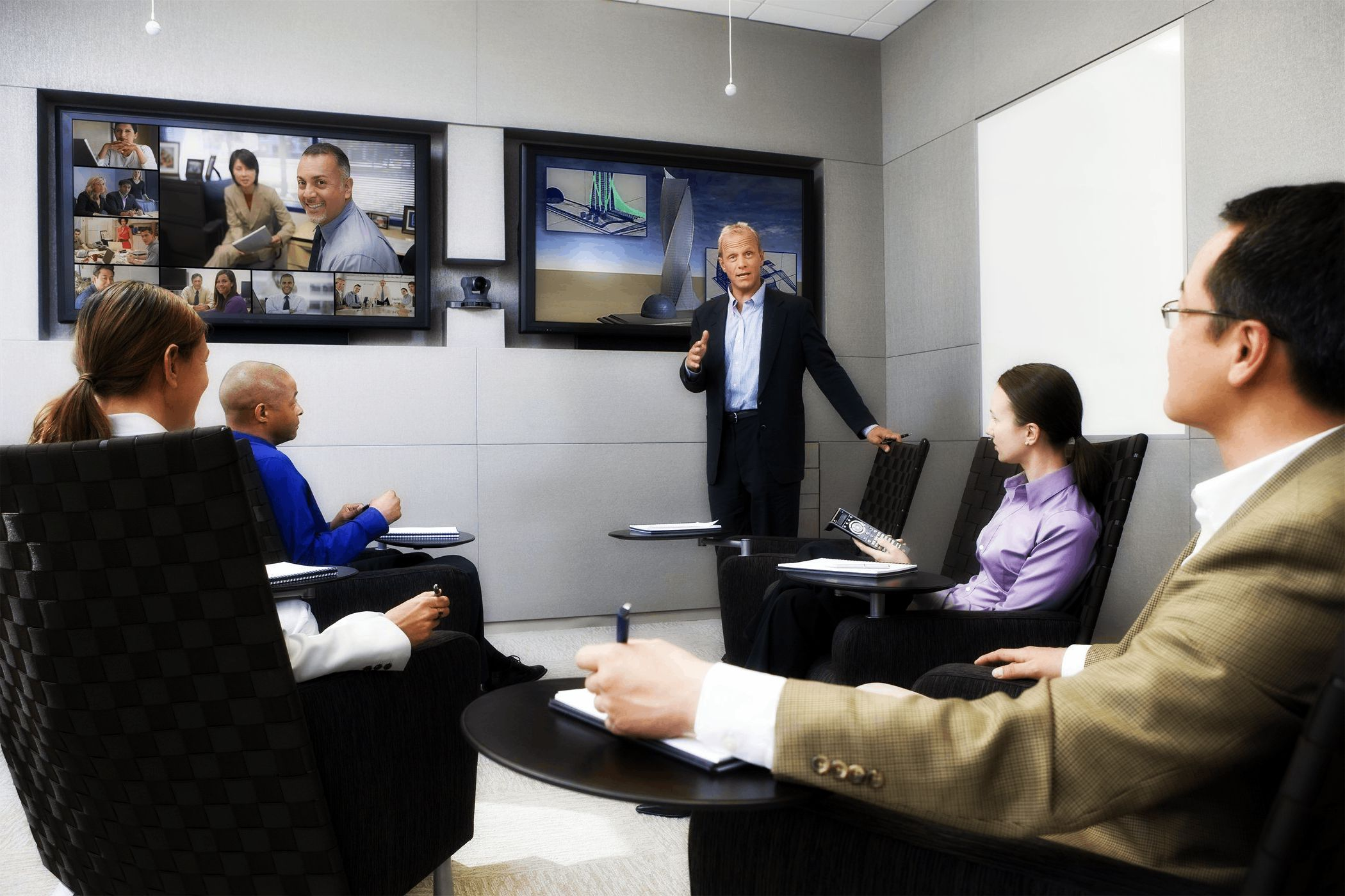 Delhi Meeting Rooms: A Guide to Effective Video Conferencing at Worldmark 2 Aerocity