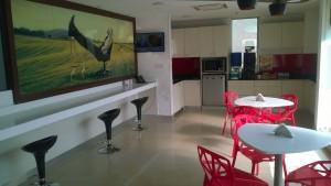 pantry area avanta serviced office silverton