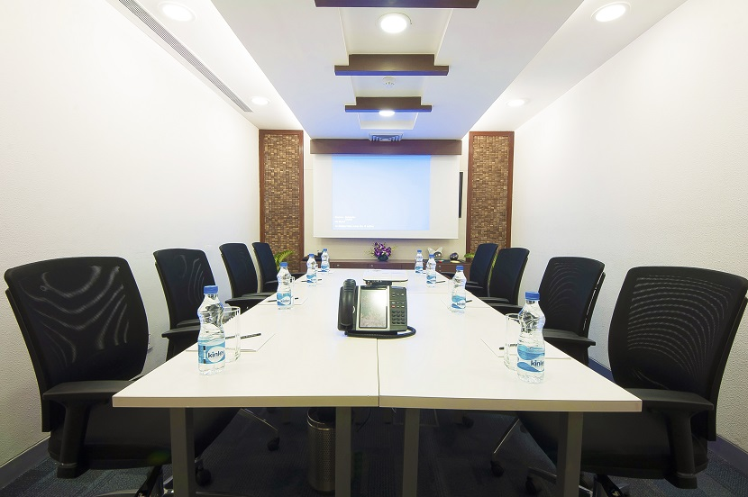 Avanta Meeting Rooms