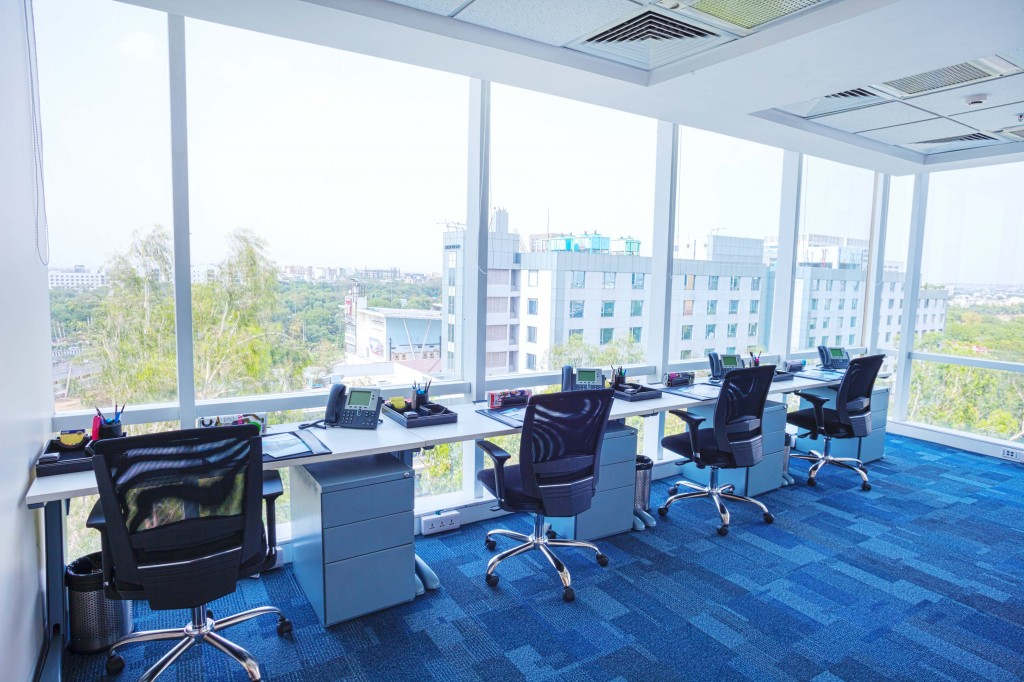 serviced office avanta business centre