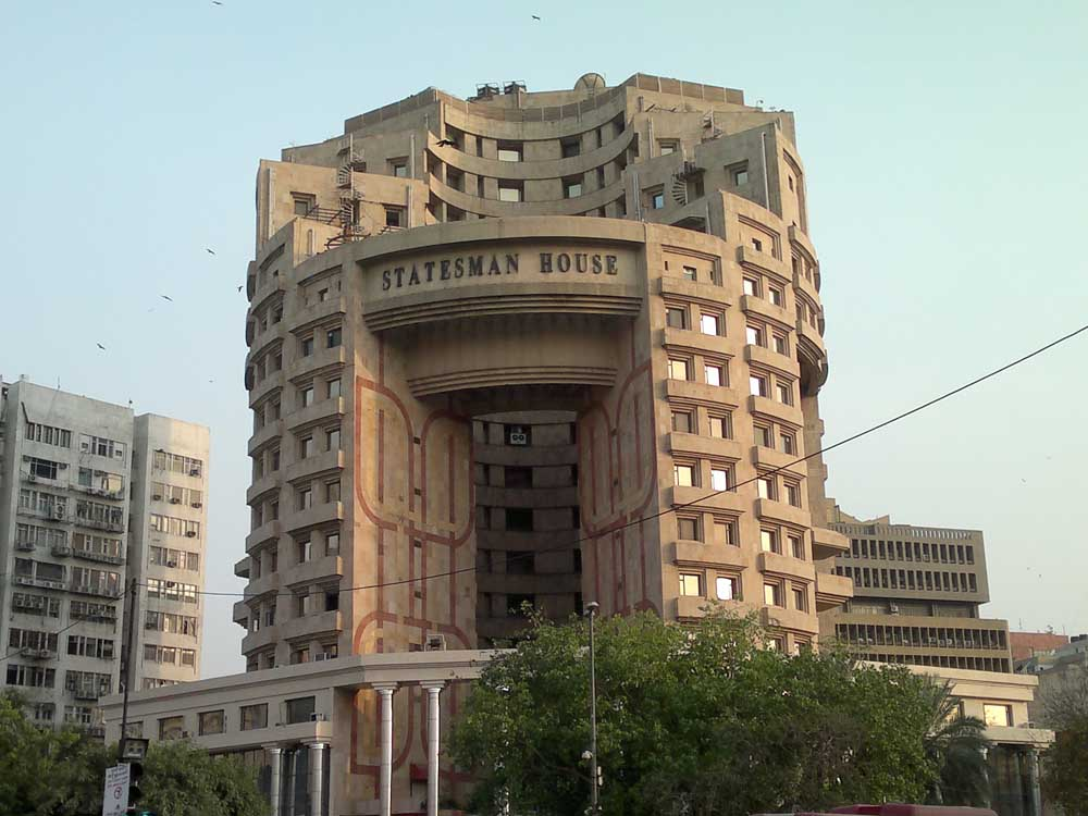 Statesman House Avanta Business Centre