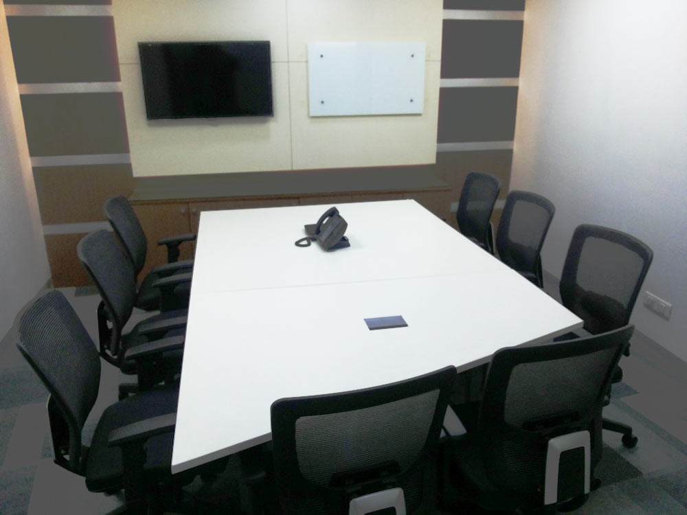 meeting room silverton tower avanta business centre