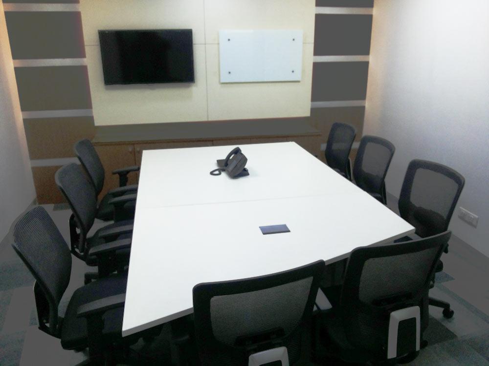 meeting room silverton tower avanta business centre