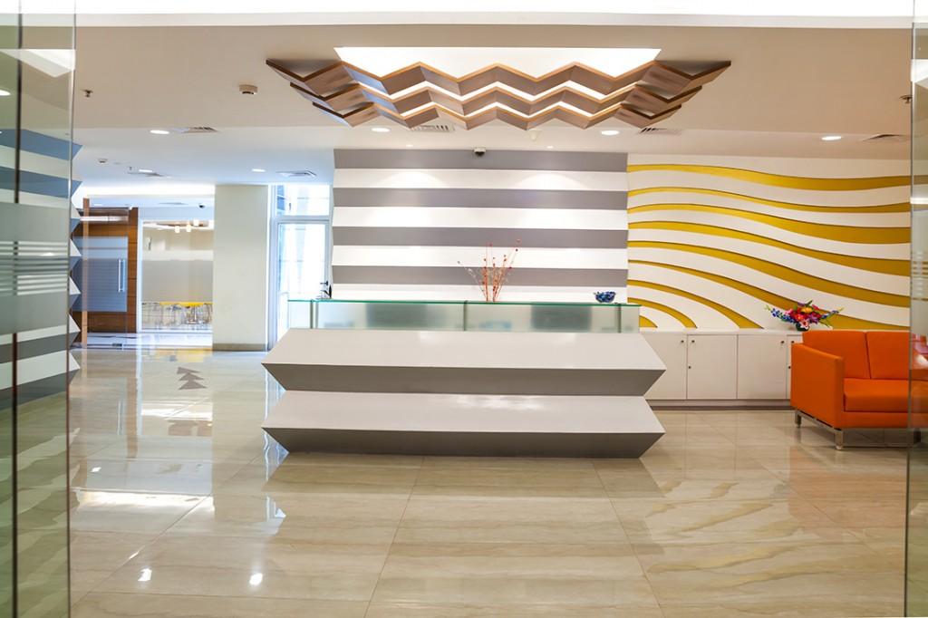 park centra reception avanta business centre