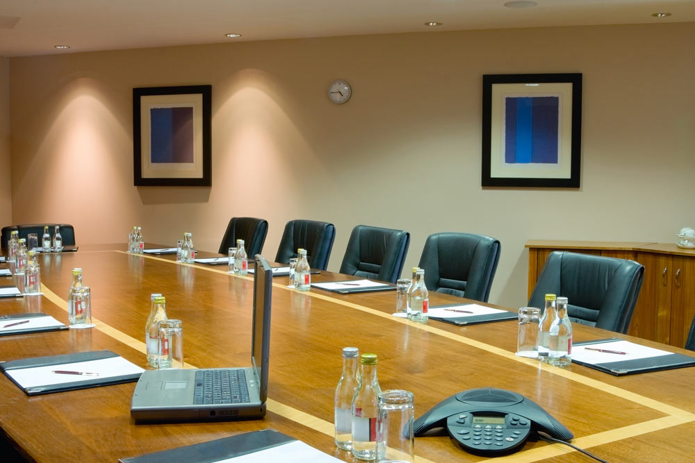 Booking a Meeting Room in Delhi