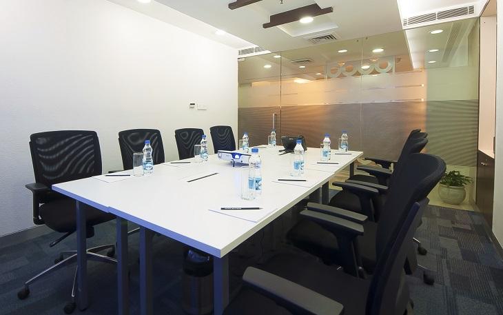meeting room southern park saket avanta business centre