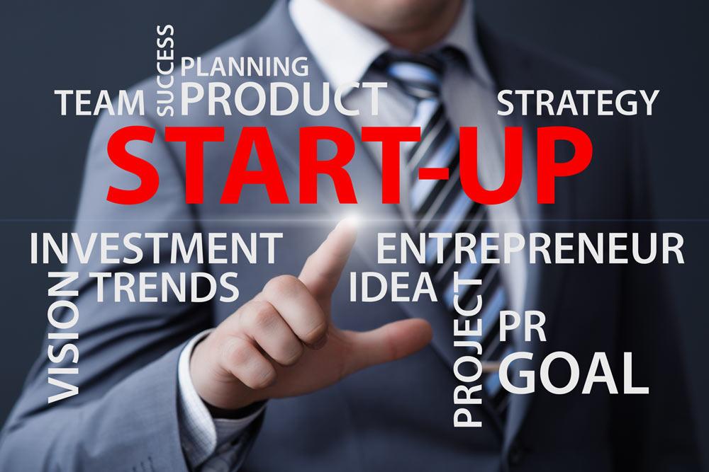 start-up avanta business centre