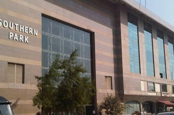 southern park avanta business centre