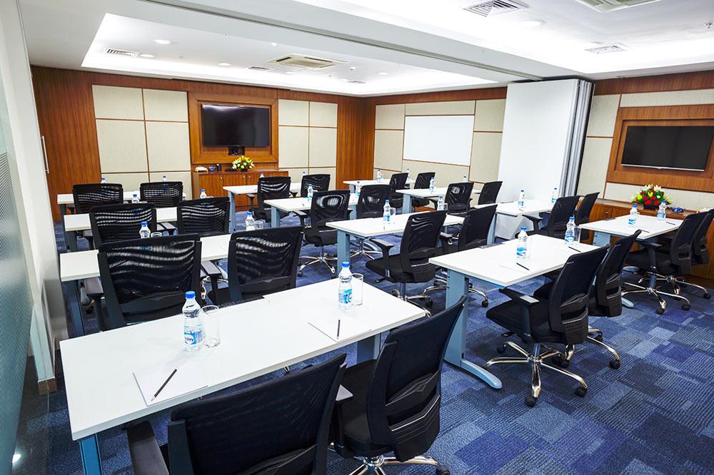 training room gurgoan avanta business centre