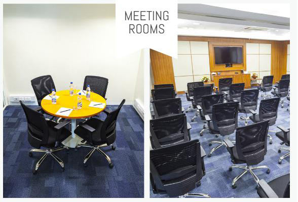 Meeting rooms in gurgaon avanta business centre