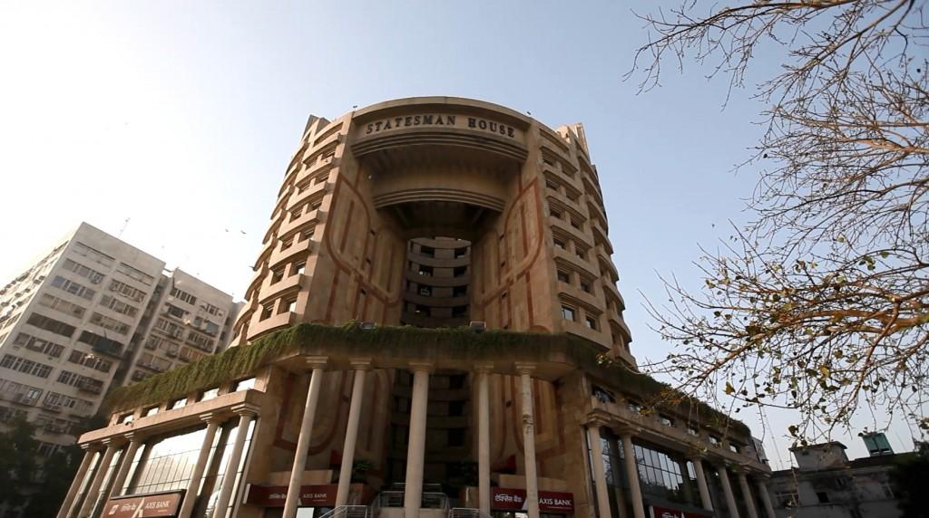 statesman house avanta business centre