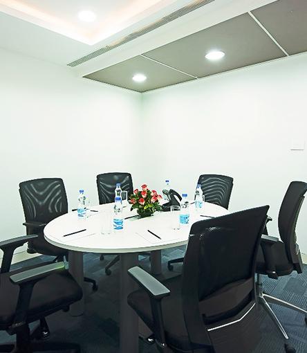 Meeting Rooms in Saket