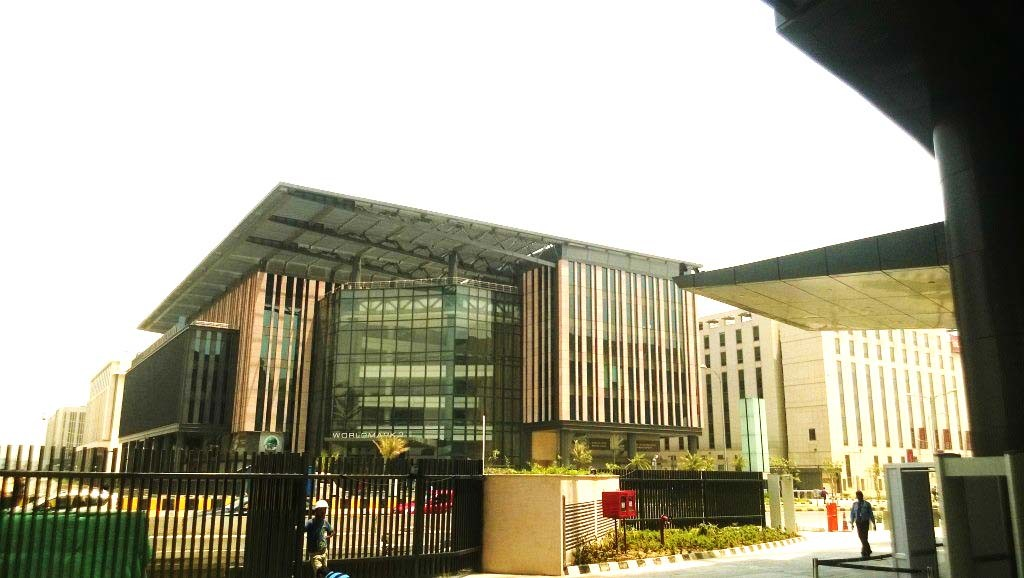 aerocity avanta business centre